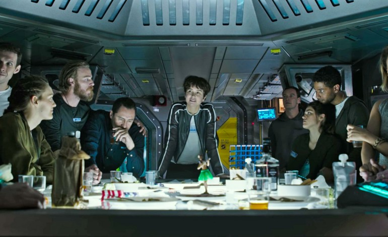 First Official Trailer for 'Alien: Covenant'