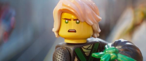 'The Lego Ninjago Movie' Receives New Comic-Con Trailer