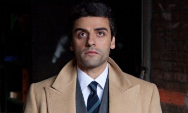 Oscar Isaac Tapped for 'The Garbo Network'