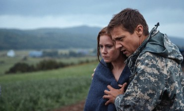 'Arrival' Crosses $100 Million Mark