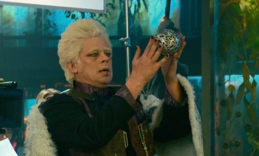 Benicio Del Toro Bringing The Collector to 'Avengers: Infinity War'