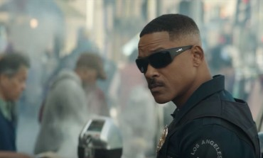 The Future is 'Bright' for Will Smith in Teaser for Upcoming Netflix Original
