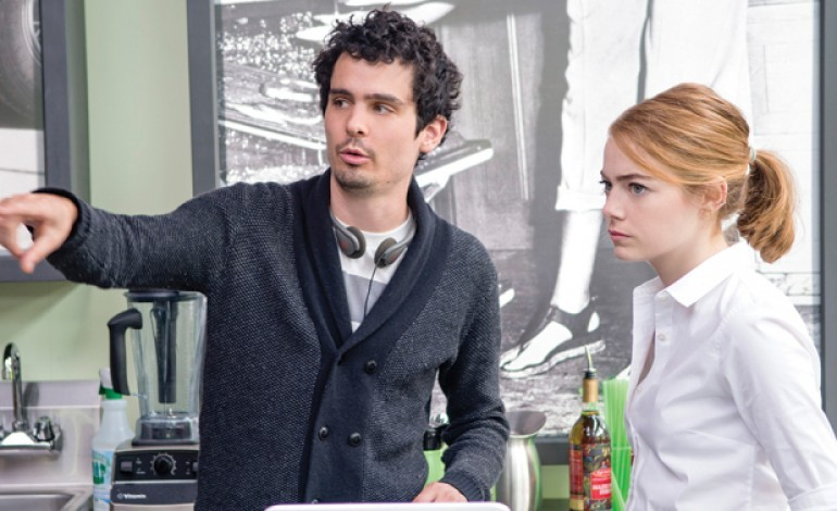 Damien Chazelle Wins DGA Award for 'La La Land'