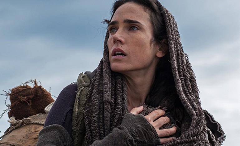 Jennifer Connelly Joins Growing Cast of 'Alita: Battle Angel'