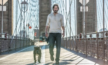 Movie Review – 'John Wick: Chapter 2'
