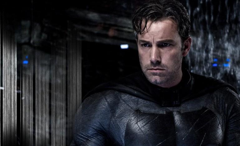 Matt Reeves Offered Director's Chair for Ben Affleck's 'The Batman'
