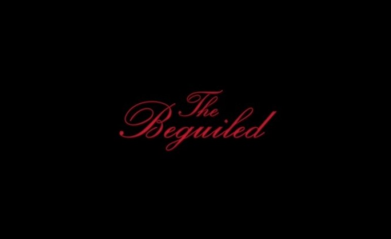 Sofia Coppola Delivers a Female Powerhouse in the First Teaser for 'The Beguiled'