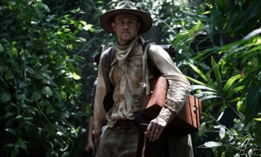 'The Lost City of Z' Trailer: Charlie Hunnam Embarks on an Impossible Journey