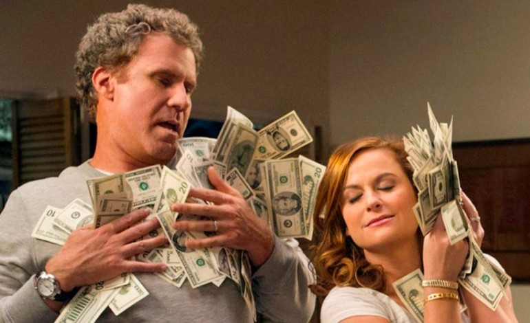Will Ferrell and Amy Poehler Beat 'The House'