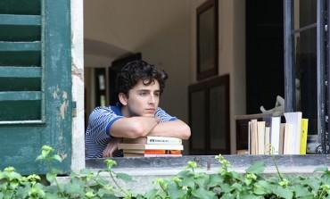 Sundance Breakout Timothee Chalamet Joins Steve Carell in 'Beautiful Boy'