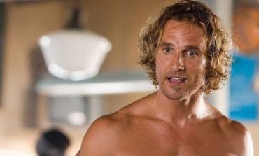 Neon and VICE Acquire Harmony Korine's 'Beach Bum' Starring Matthew McConaughey