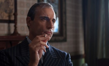 Mark Strong Joins 'The Catcher Was a Spy'