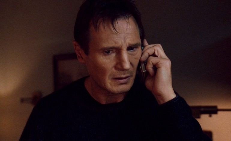 Liam Neeson in Talks to Join Steve McQueen's 'Widows'