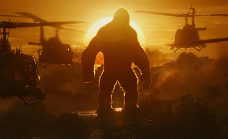 Movie Review – 'Kong: Skull Island'