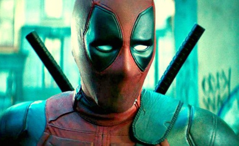 """No Good Deed"" – Check Out the Teaser for 'Deadpool 2′"
