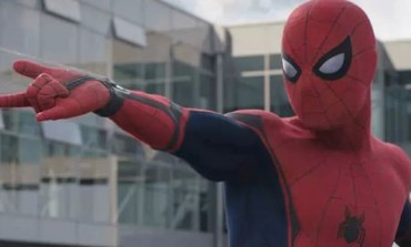 'Spider-Man: Homecoming' Teaser Posters Swing Onto the Web