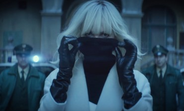 'Atomic Blonde' Receives Yet Another Trailer One Month Before Release