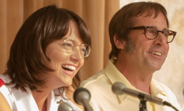 'Battle of the Sexes' is Coming to Theaters in September