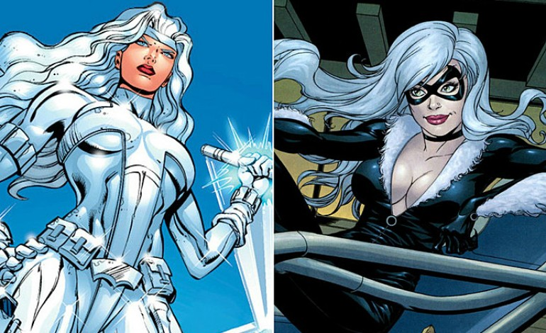 Sony's Marvel Wing May Expand: Silver Sable & Black Cat Spin-Off Title in Development