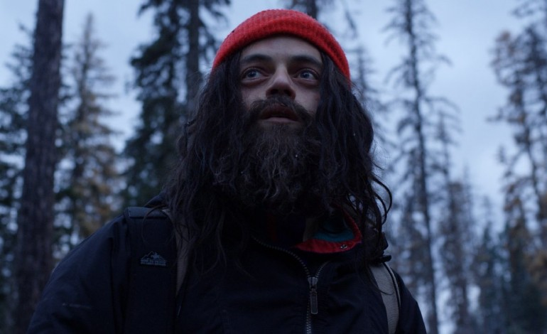 Rami Malek Gets Existential in the Teaser for 'Buster's Mal Heart'
