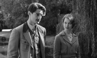 Movie Review - 'Frantz'