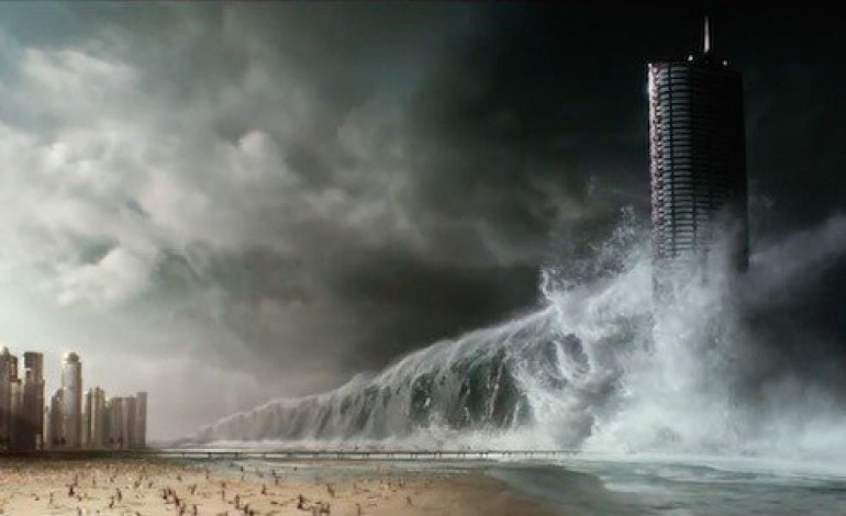 The World is Taken by Storm in 'Geostorm' Trailer