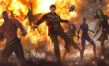 James Gunn Drops Some 'Guardians of the Galaxy' Spoilers