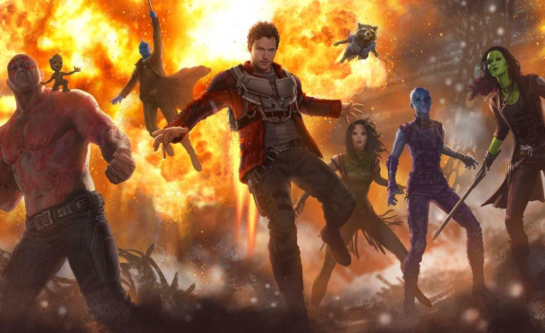 Awesome Mix Vol. 2 Track List Revealed Ahead of 'Guardians of the Galaxy' Sequel