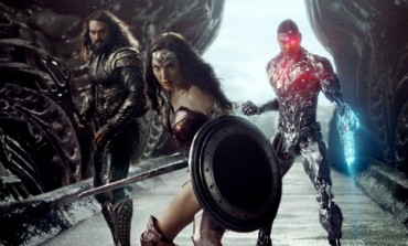 """""""Justice For All"""" - Check Out the Official Trailer for 'Justice League'"""