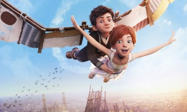 Elle Fanning, Nat Wolff Follow Their Dreams in TWC's Animated 'Leap!'