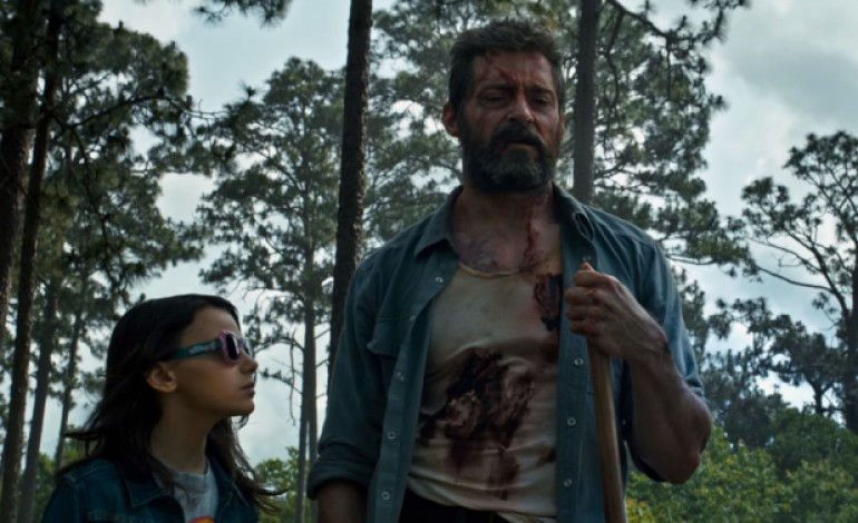 'Logan' Roars Into Theaters with $88 Million Opening Weekend