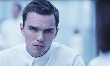 Nicholas Hoult Joins 'The Favourite'