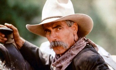 Sam Elliott Joins 'A Star is Born'