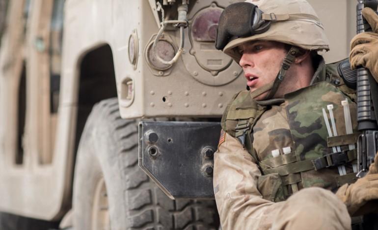 Netflix Releases Trailer for 'Sand Castle'
