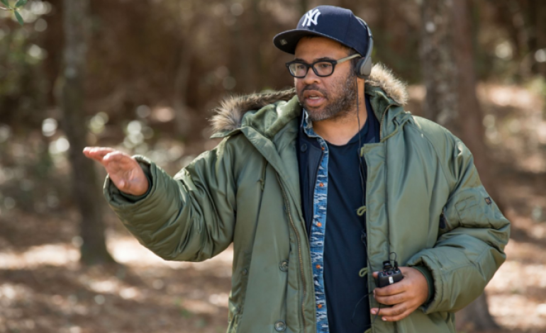 Warner Bros. Eyes Jordan Peele to Direct 'Akira' Adaptation