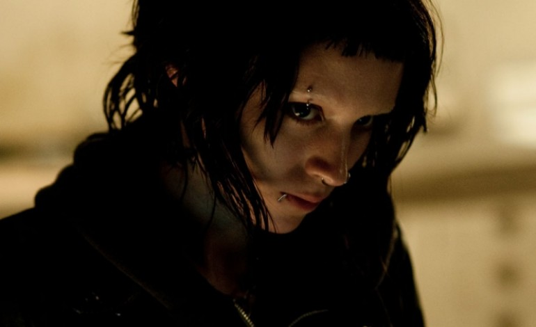 Sony Dates 'The Girl With the Dragon Tattoo' Sequel with New Director; New Cast to Be Announced