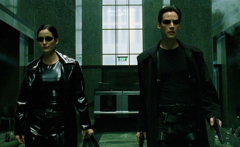 'The Matrix' Reboot May Be In the Future at Warner Bros