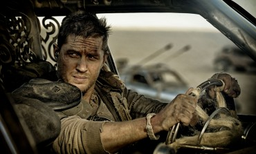 Tom Hardy To Have Lead Role in 'War Party'
