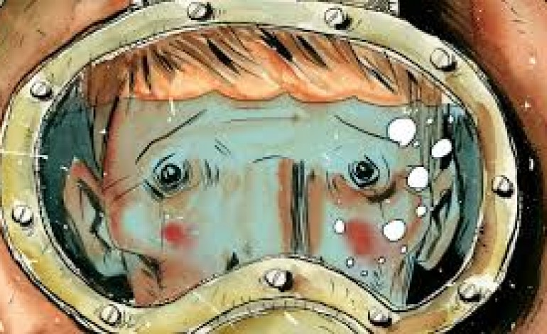 Ryan Gosling Leads Effort to Make Film Adaptation of Graphic Novel 'The Underwater Welder'