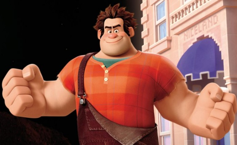 'Wreck-It-Ralph' Is Coming Back to Wreck the Internet