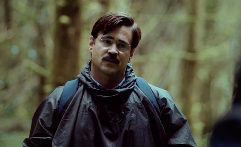 Colin Farrell May Join Steve McQueen's 'Widows'