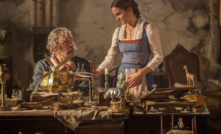 'Beauty and the Beast' Hits $1 Billion in Worldwide Box Office