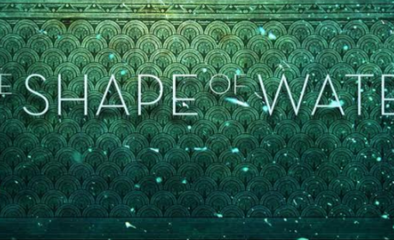Release Date Set for Guillermo Del Toro's 'The Shape of Water'