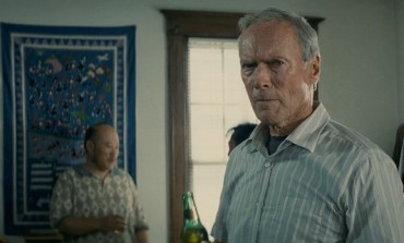Clint Eastwood's Next Film To Be '15:17 to Paris'