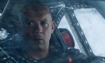 Movie Review – 'The Fate of the Furious'