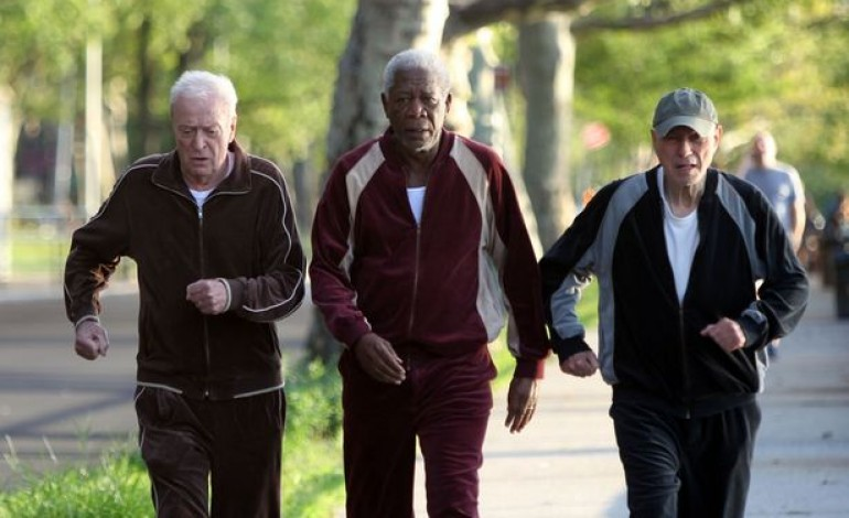 Movie Review – 'Going in Style'