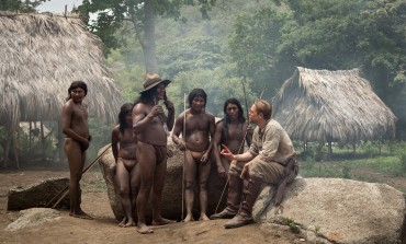 Movie Review – 'The Lost City of Z'