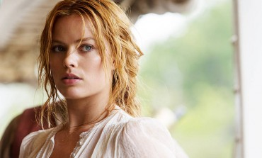 Margot Robbie To Be Queen Elizabeth in 'Mary Queen of Scots'