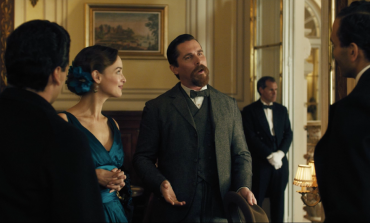 """Old Friends And New"" - Check Out a New Clip From 'The Promise' Starring Christian Bale and Oscar Isaac"