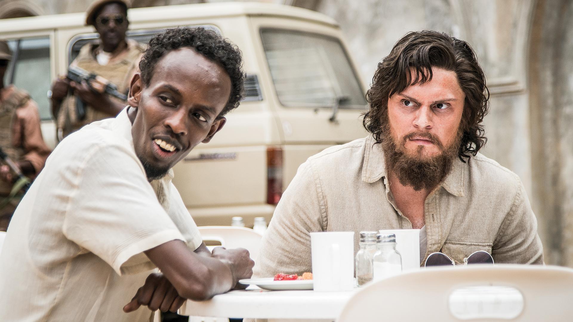 Tribeca Film Festival Review –  'Dabka'